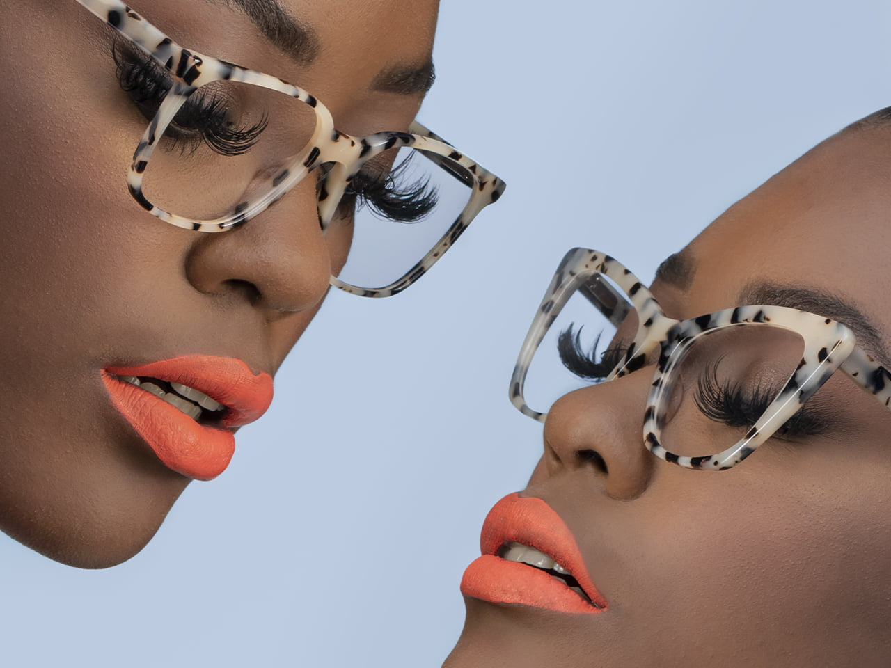 Disruptive Eyewear Brand Solving World Vision Poverty With 21,467 Pairs of Glasses Donated (And Counting)