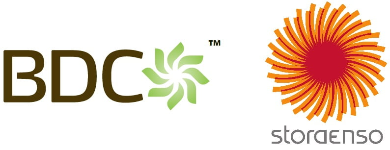 Biorenewable Deployment Consortium to Honor Stora Enso With 2020 Forest Products Innovation Award on Thursday, Oct. 22, 2020 at 11:00 AM EDT