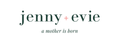 New Mission-Driven Brand, Jenny + Evie, Delivers With Its Reimagined Postpartum Care Products for Millennial Moms