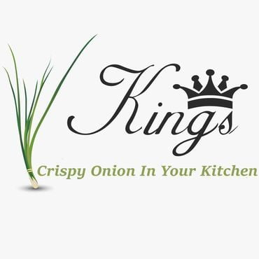 Kings Crispy Onions Offering Kings Ginger and Onion Powder Combo Pack at Great Savings