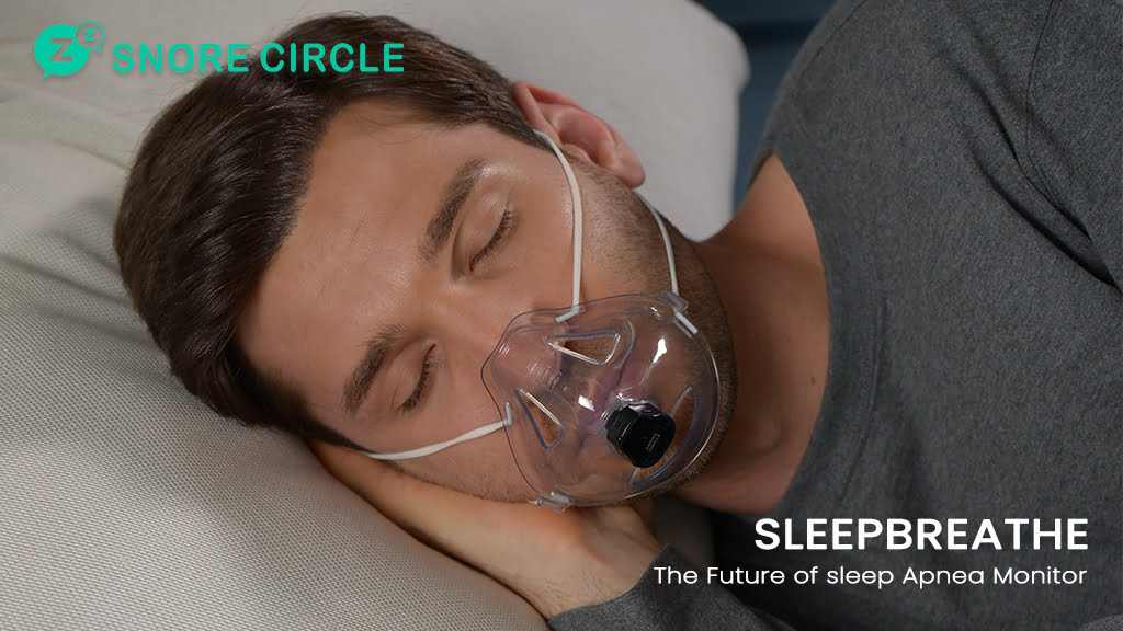 Sleepbreathe Launches to Provide Better Sleep Quality to Everyone