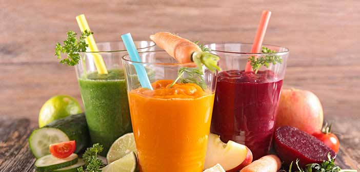Brain Boosting Juices That Are Worth Taking