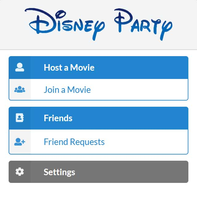 Disney Plus Opens Up To Viewing Parties