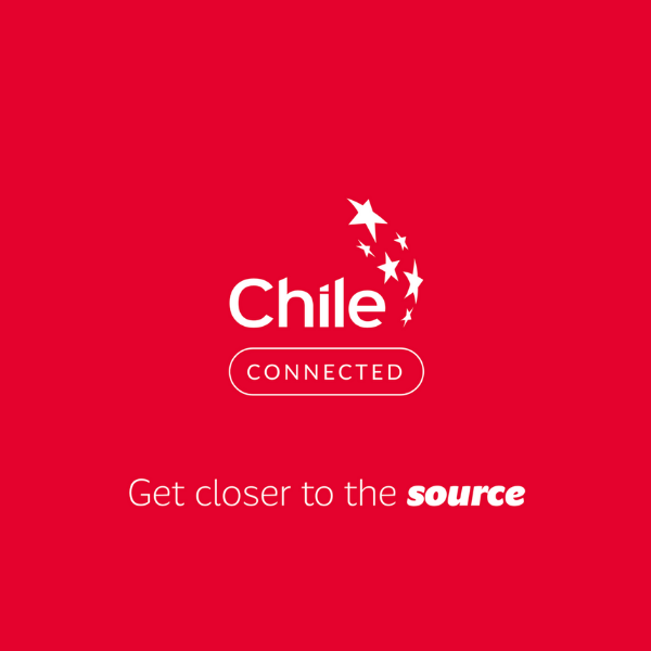 Chile Connected: Get Closer to the Source