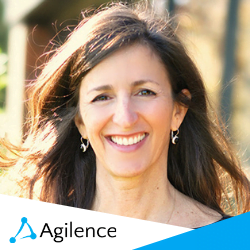 Agilence's Catherine Penizotto Wins Stevie® Award for Executive of the Year in 2020 Stevie Awards for Women in Business