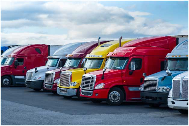 Here's How You Can Seal Your Fleet's Security with GPS Tracking App in India