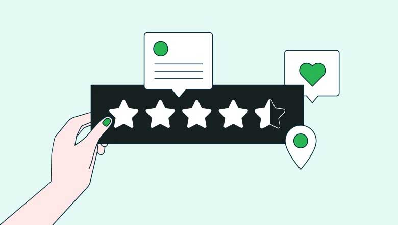 10 Ways to Build a Better Reputation Online with Reviews