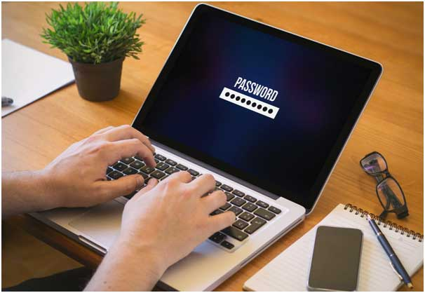 Why it is vital to use strong passwords for online accounts