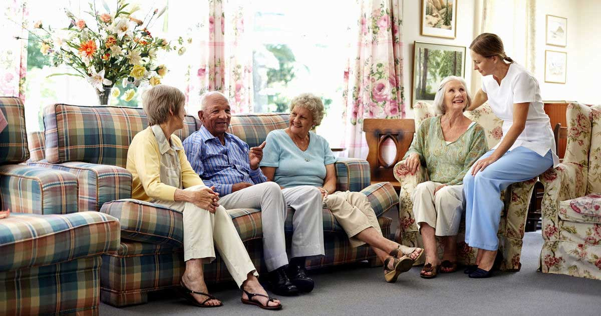 What to Look For in Memory Care Communities in 2021?