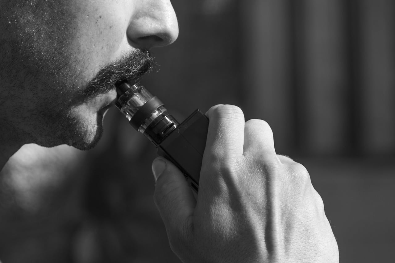 Vaporizers- Working And Health Benefits
