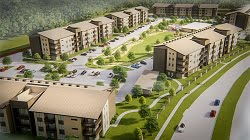 Wood Partners Closes on New Property in Dallas-Fort Worth Area