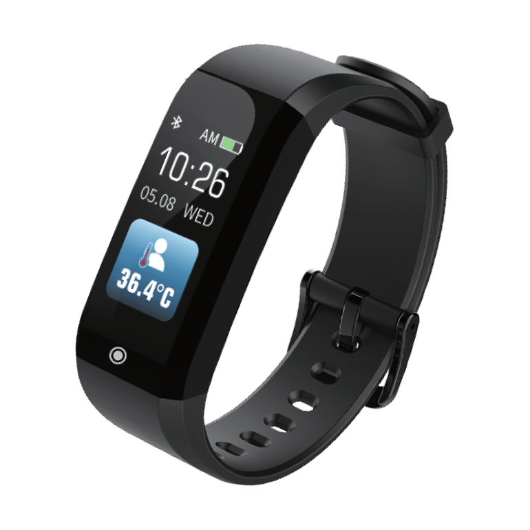 24/7 Vitals Provides Medical Smart Band and App With a Human Touch
