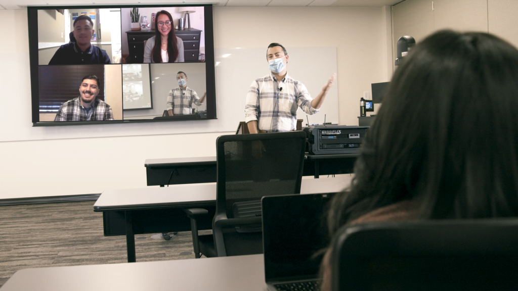 ClearTech Case Study:  Pepperdine University – Planning for the Unpredictable With EduFLEX™