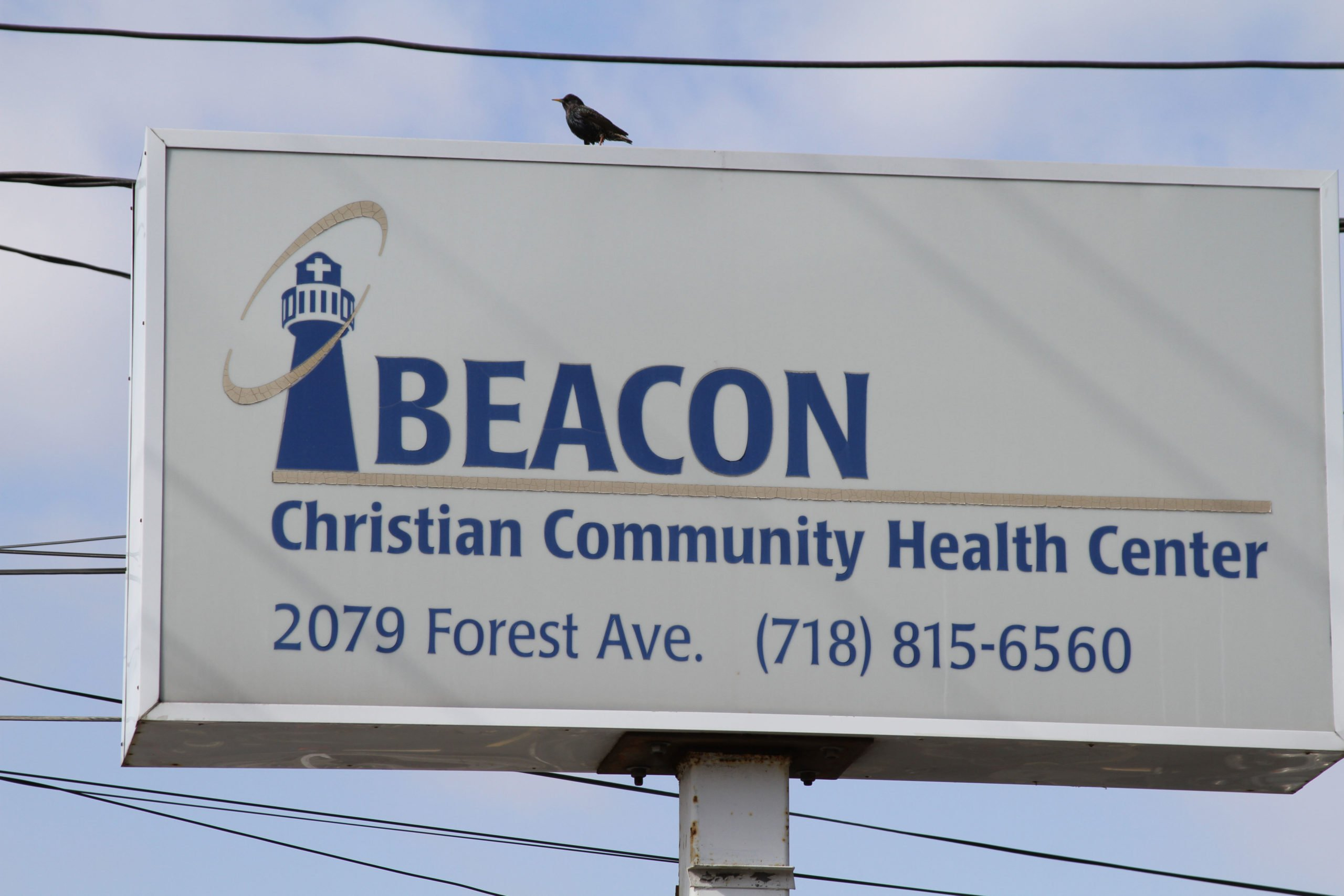 Beacon Christian Community Health Center's Outdoor Flu Vaccination Event Provides Free Immunity Health Services to Staten Island Residents