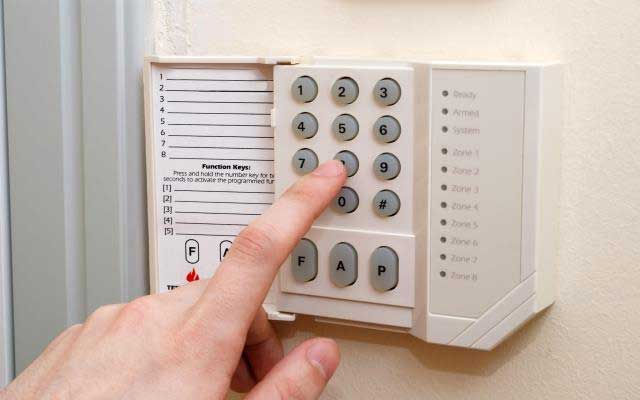 The Importance of Burglar Alarm and TV Aerial Installation