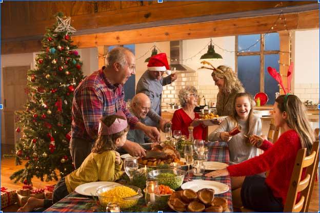 3 Keys to a Happier Holiday this Season