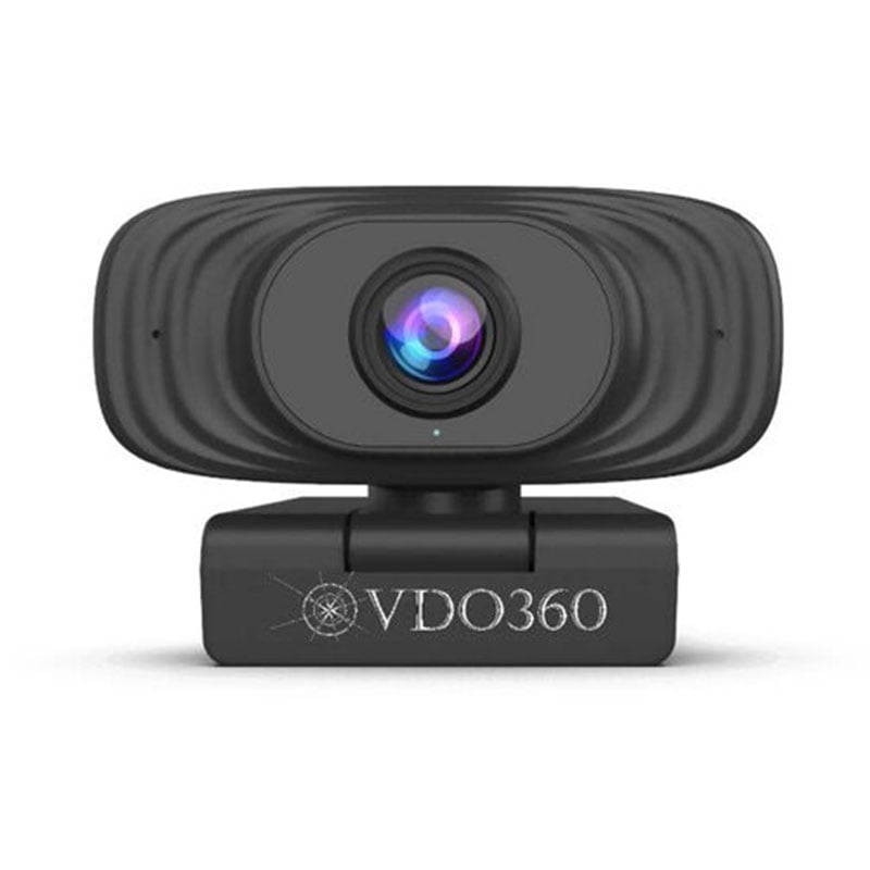 VDO360 Launches Latest Addition to the SEE Family, the SEEME Enterprise-Grade Personal Webcam