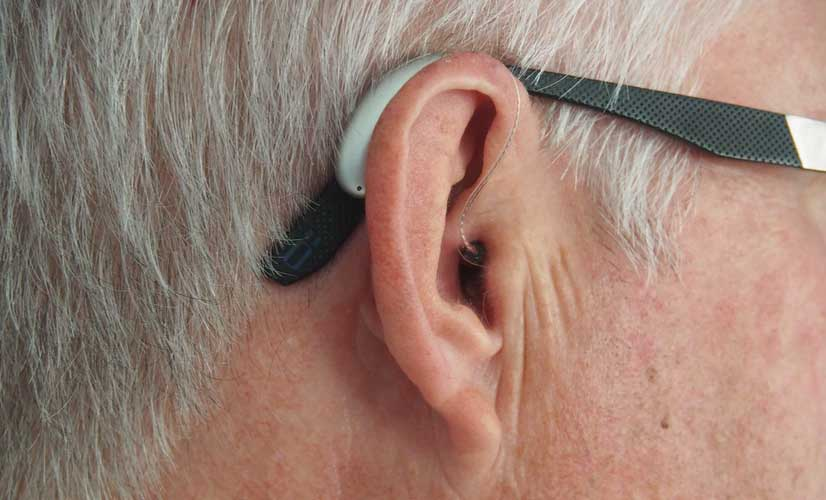3 Ways To Help Your Hearing Aid Last Longer