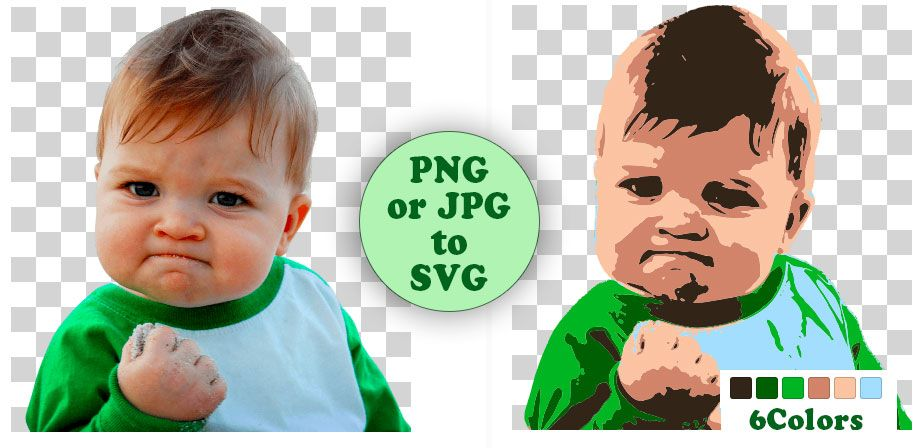 Pngtosvg.Com Makes a Listing of Public Domain Graphics Websites and Offers SVG Editing Resources to Users
