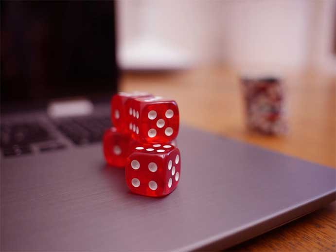 Games You'll Find in an Online Casino