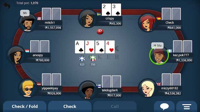 Are Free Poker Apps Useful?