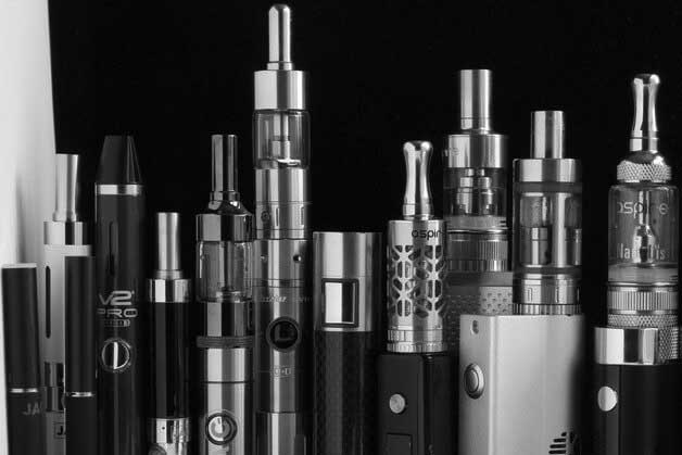 DIFFERENT TYPES OF VAPE PENS AND ITS EFFECTS ON THE HEALTH