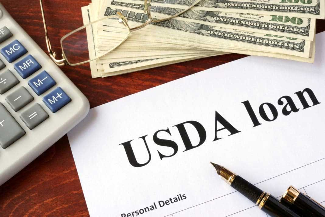 USDA Loan Program