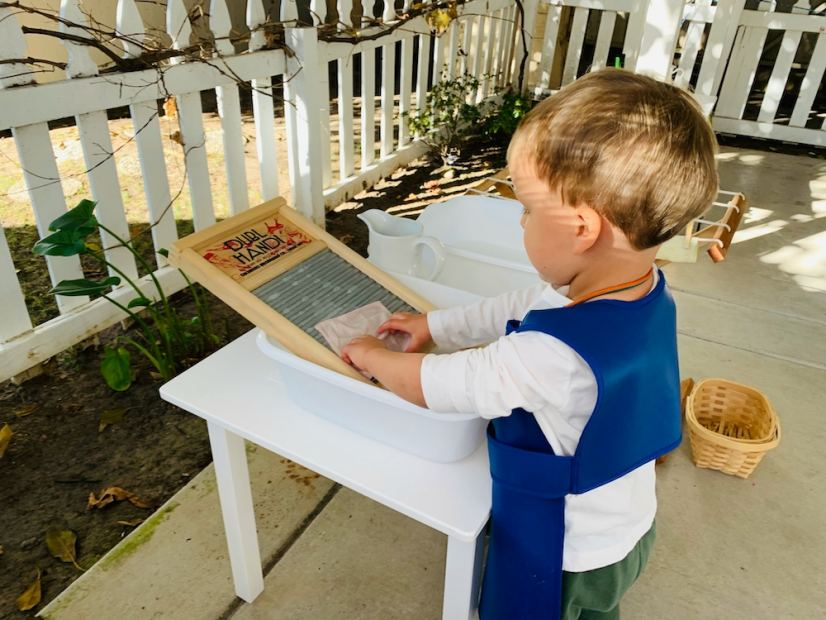 Taking In-Person Learning Outside