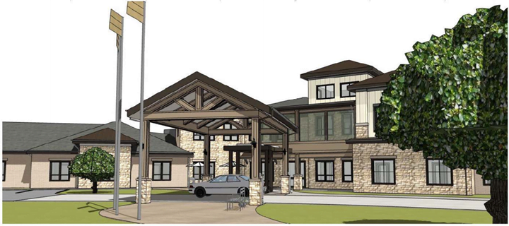 CounterpointeSRE Meets Need for New Construction Funding With $2.8 Million in C-PACE Financing for Assisted Living and Memory Care Development in Houston, TX
