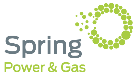 Spring Power & Gas Supports the Bethesda Downtown Raingardens Project