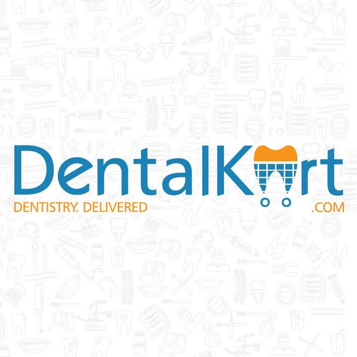 Dentalkart: A Top Dental Store, Offering Dentistry Equipment and Products Online such as Dental Cement