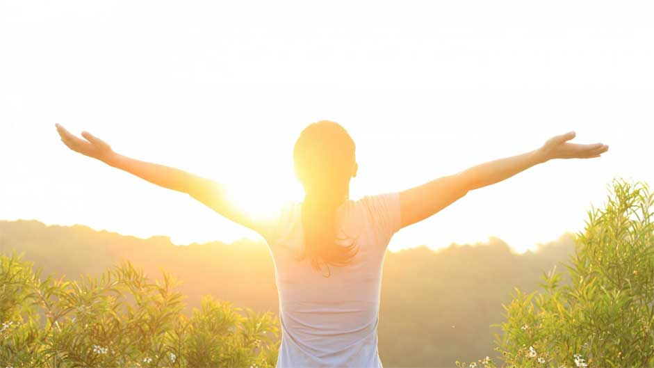 How to Lead a Happier and Healthier Life