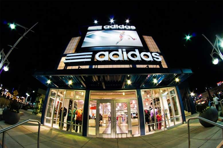 Kansas City Chiefs MVP Patrick Mahomes launches his own Adidas shoe