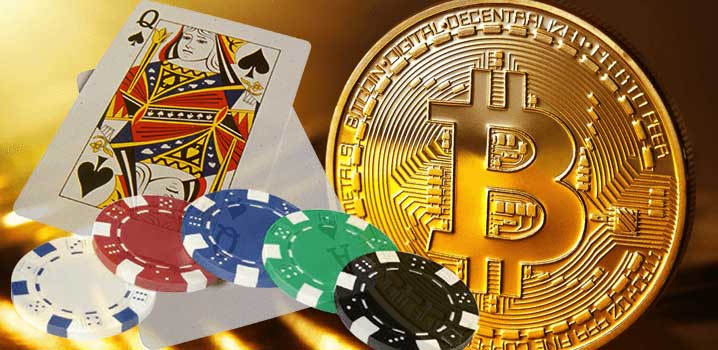 Cryptocurrency Deposits as an Option for Online Slots