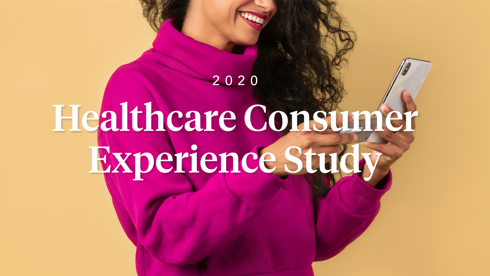 Study Finds 40% Uptick in Consumers Who Have Switched or Stopped Going to a Healthcare Provider Because of a Poor Digital Experience