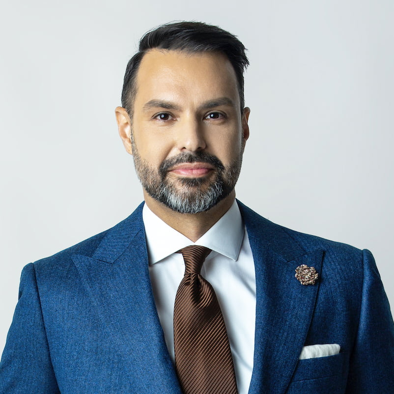 Christopher M. Naghibi Accepted Into Forbes Business Council