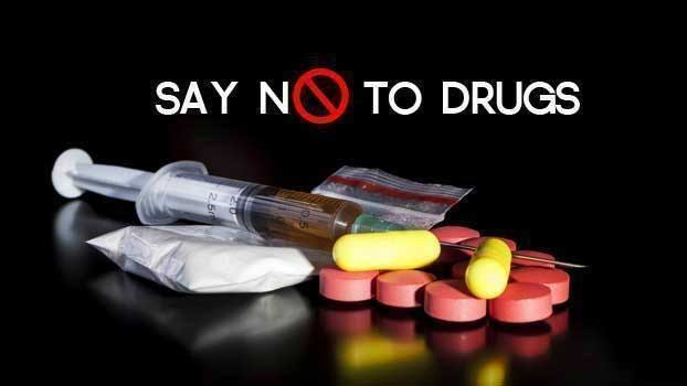 Dealing with Your Teenager Who is Trying Drugs