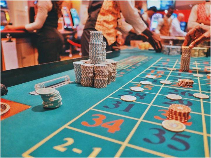 What Draws Men to Gambling?