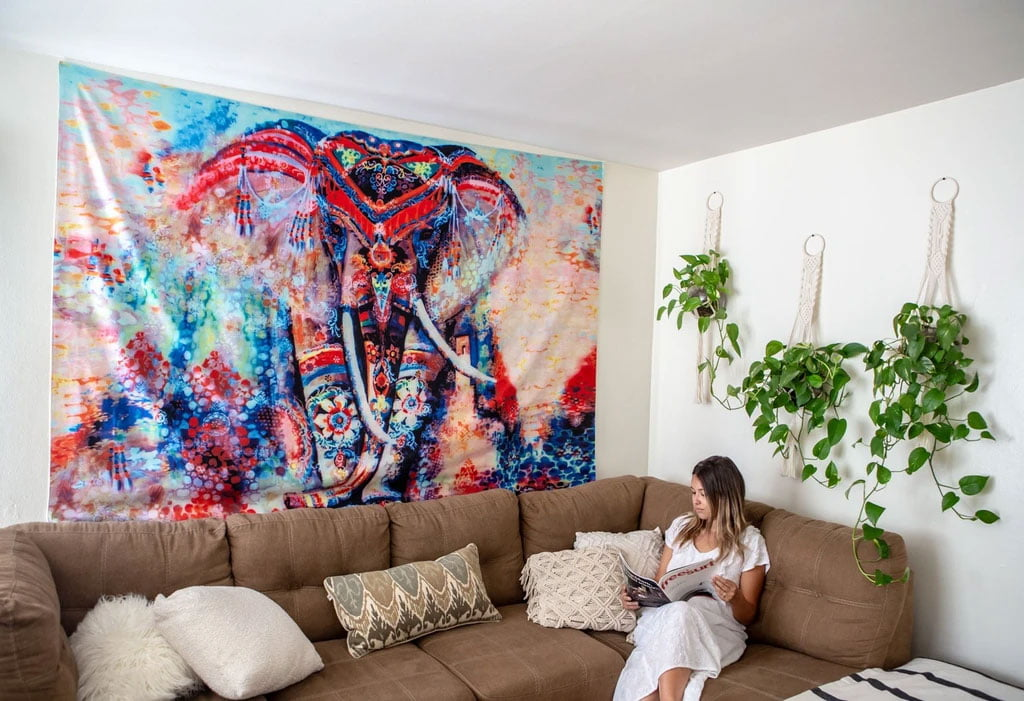 Customer preferences for selection of Tapestries