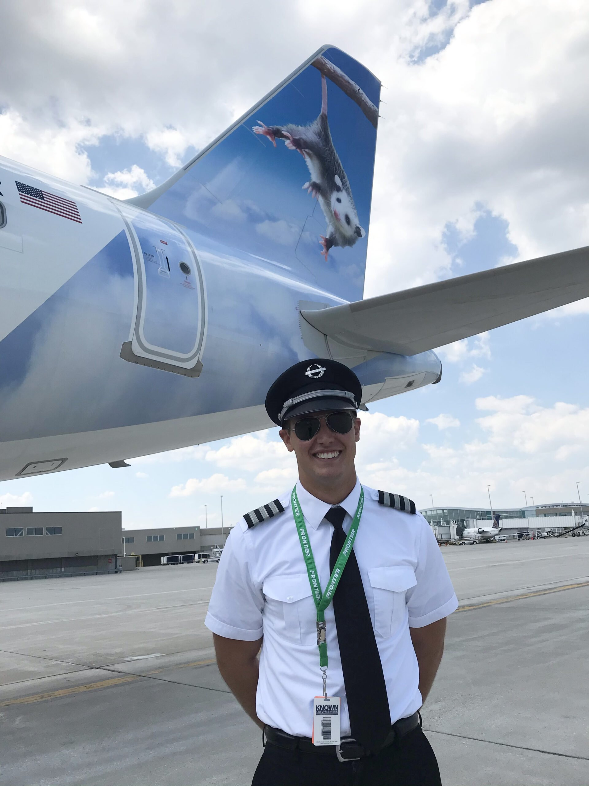 ATP Flight School Forms Pilot Pathway With Frontier Airlines