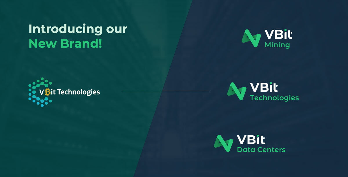 VBit Technologies Unveils New Logo as It Prepares for Its Versatile Crypto Future