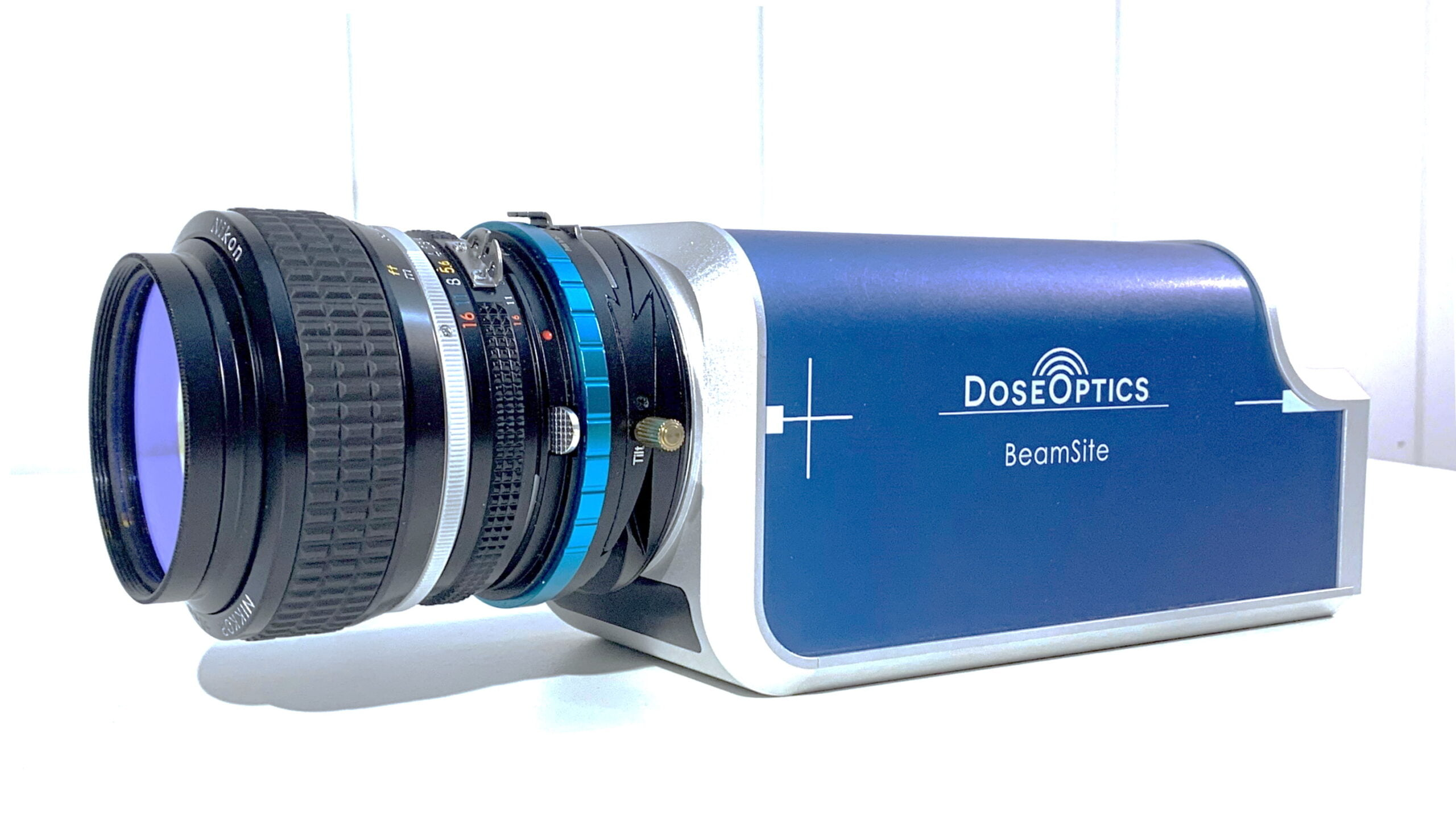 DoseOptics Receives FDA 510(k) Clearance for BeamSite™