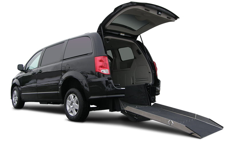 MobilityWorks® Announces Launch of the A4A RE (Rear-Entry) With FlexFlat™ Conversion by Driverge® Vehicle Innovations: The First Flexible Accessible Vehicle