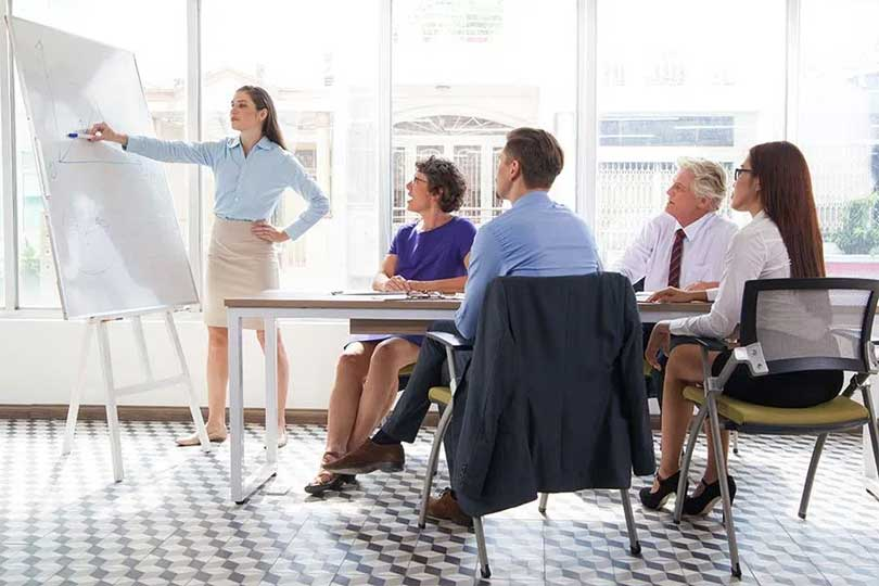 Alternative ideas for replacing time-wasting meetings