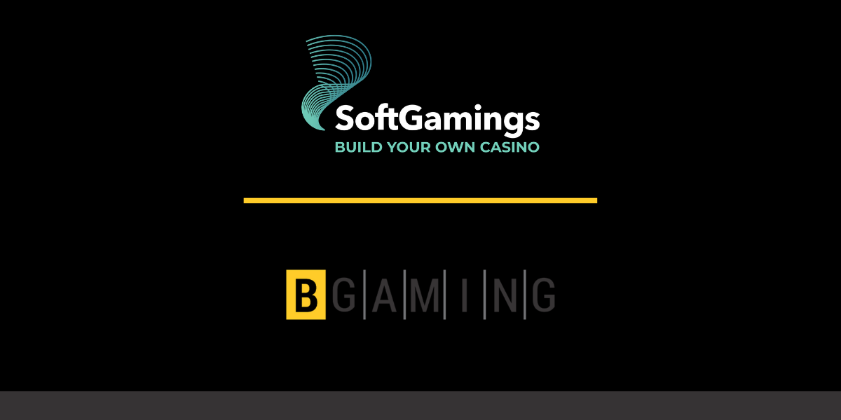 BGaming is pleased to announce the signing of a deal with SoftGamings