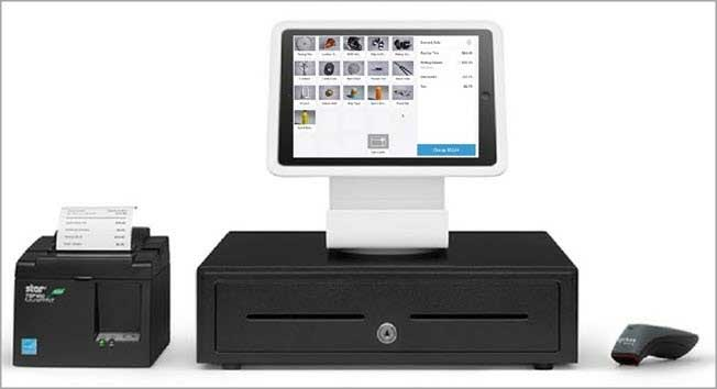 How Much is the Square POS System