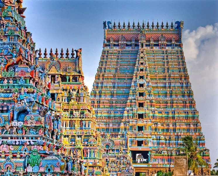 Sri Ranganatha Temple – A Hindu Spiritual Destination