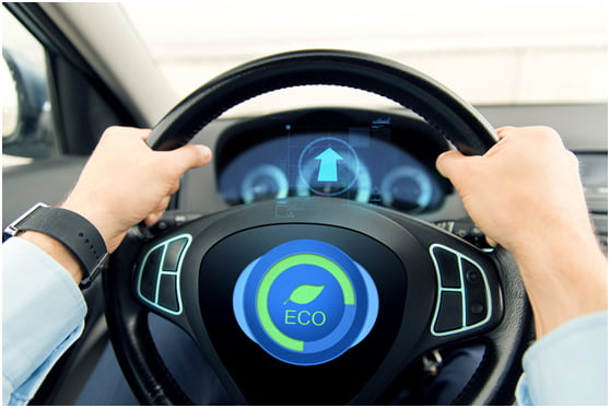 5 Tips For More Eco-Friendly Driving