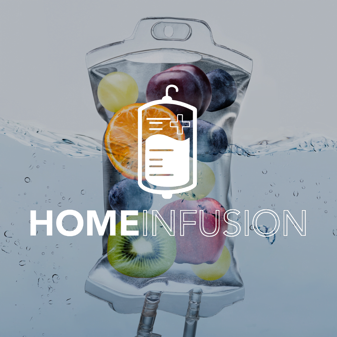 In Home Infusion