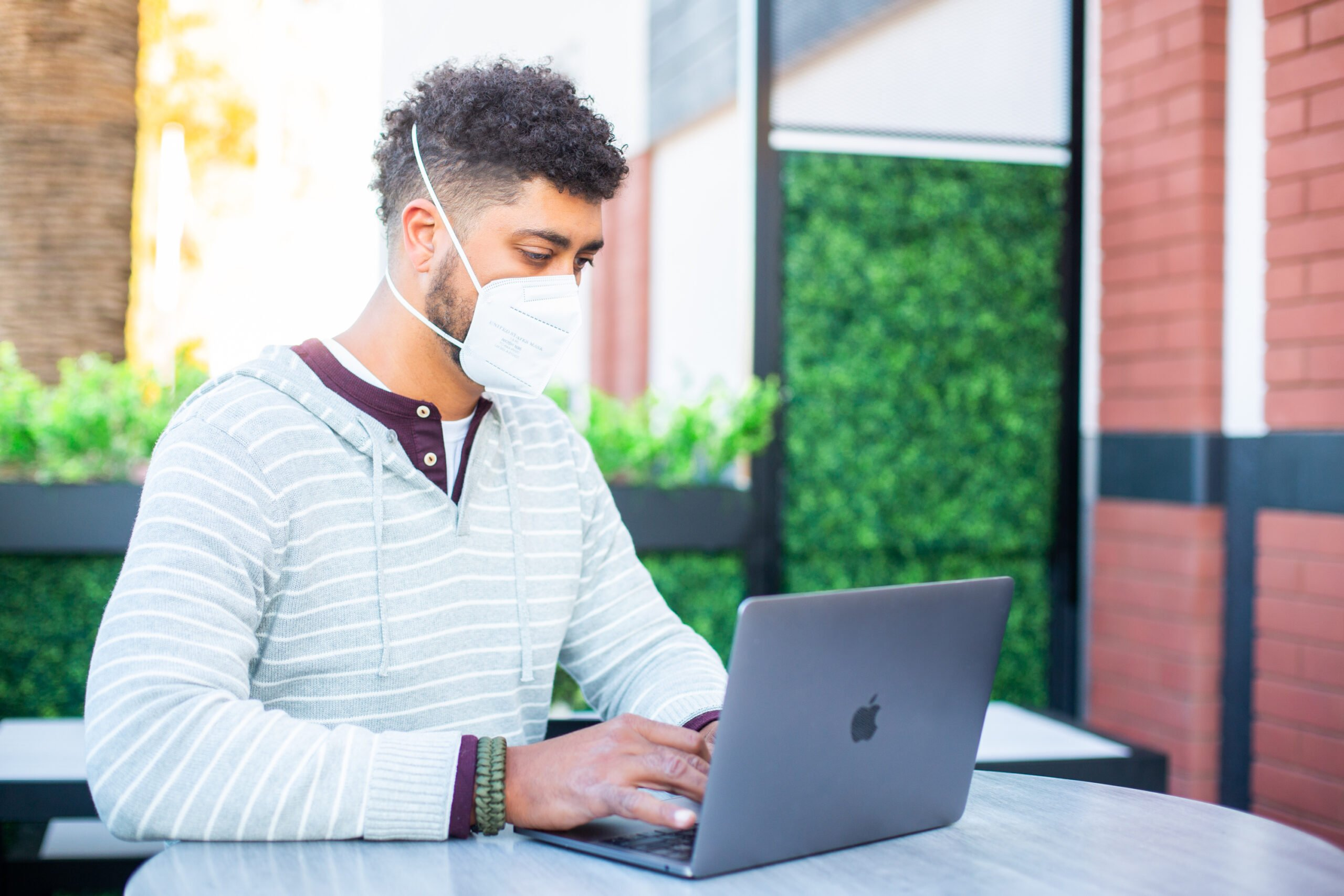 United States Mask Makes Obtaining an NIOSH-Certified, American-Made N95 Respirator an Affordable Option